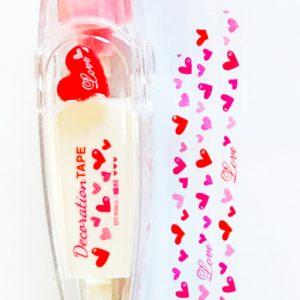 deko roller love