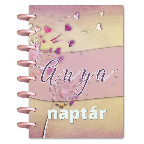 anya napló