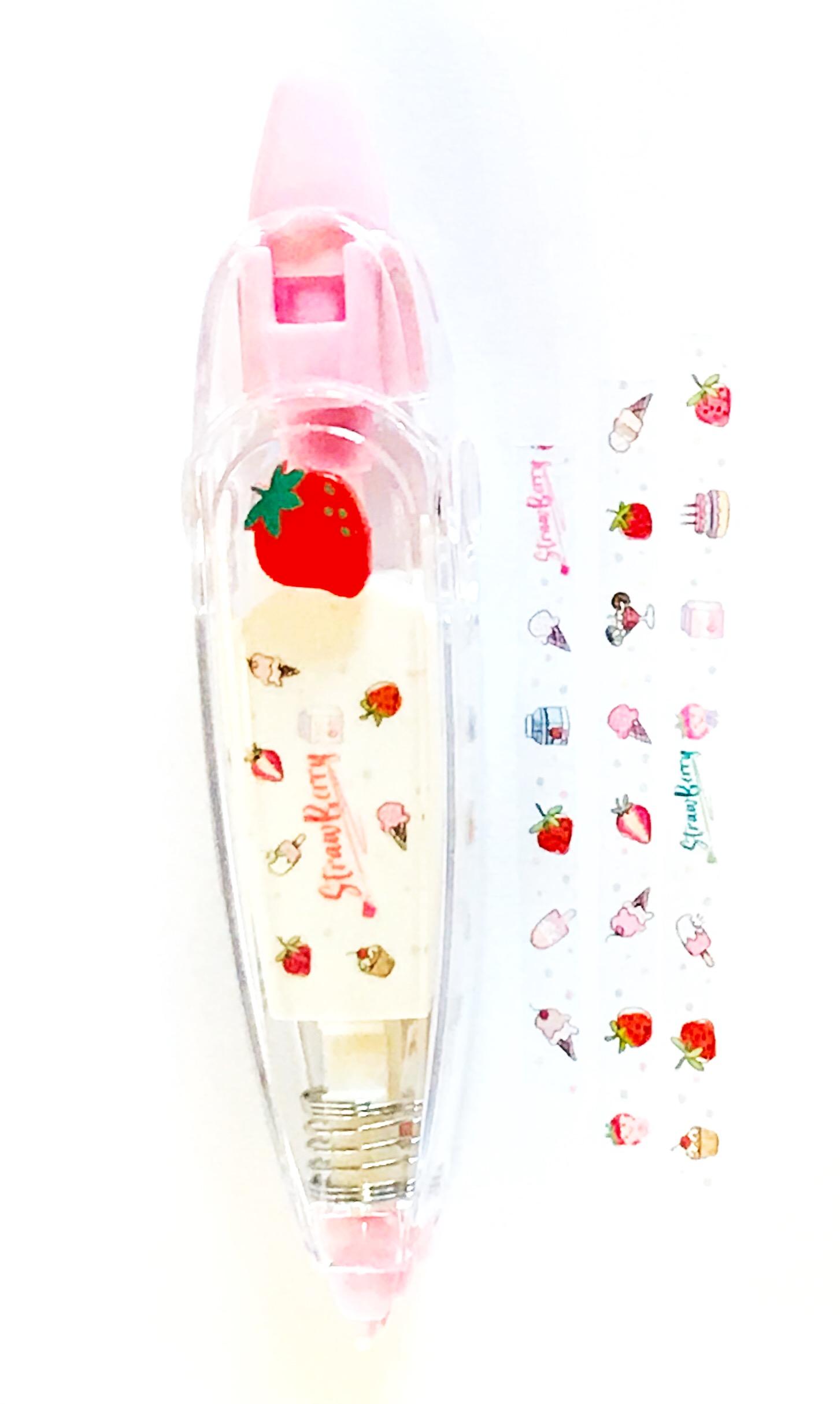 dekor roller eper