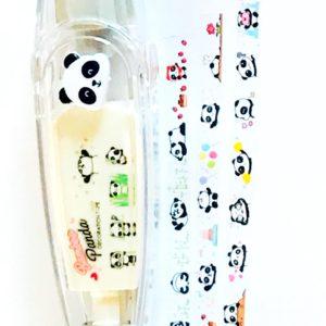dekor roller panda