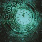 Borító  – Időutazó