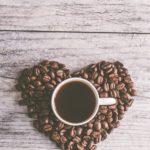 Borító  - Kávéfüggőknek