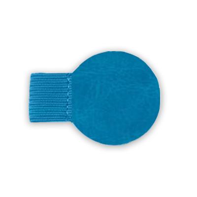Öntapadós tolltartó kék színben