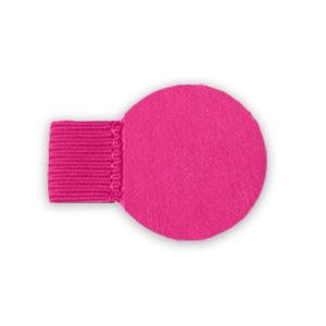 Öntapadós tolltartó sötétrózsaszín színben