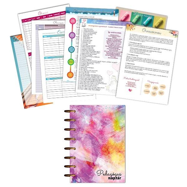 Egy pedagógusnaptár tökéletes ajándék lehet pedagógusnap 2020 alkalmából.